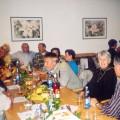 Sängerfreizeit 2003 in Ritschweier